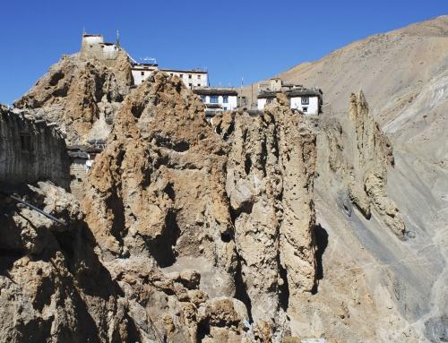 Conferencias gratuitas sobre Medicina Tibetana y Ayurveda