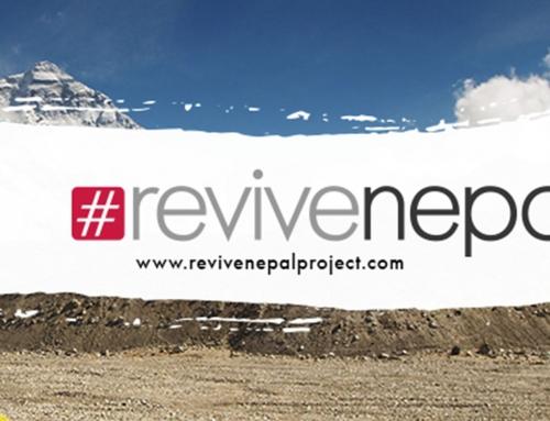 Revive Nepal