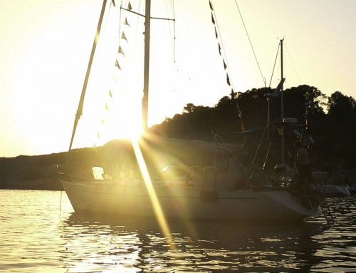 Rutas por Ibiza: «Viajes en barco por Ibiza y Formentera»