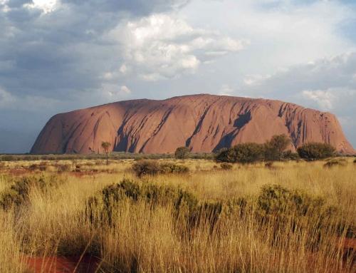 Fotos: Australia