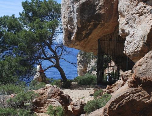 """Rutas por Ibiza: """"Ibiza Rupestre"""""""