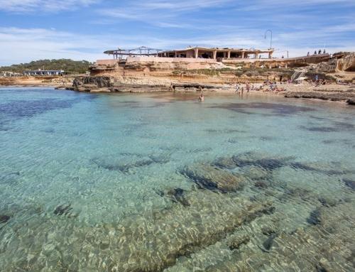 """Rutas por Ibiza: """"Paraísos de Ibiza"""""""