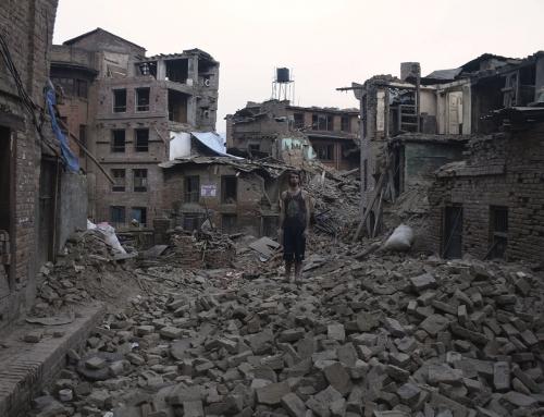 Help Nepal / Ayuda a Nepal