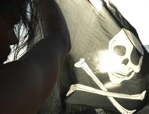 """Rutas por Ibiza: """"Ibiza Pirata"""""""